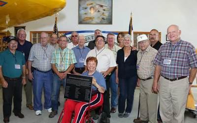 Iowa Aviation Veterans Honored for Lifelong Dedication