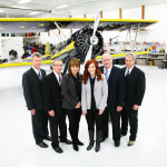 Connell Aviation Group | Executive Advisory Board